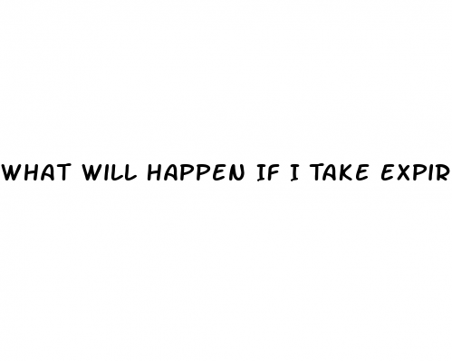 What Will Happen If I Take Expired Male Enhancement Ziapro